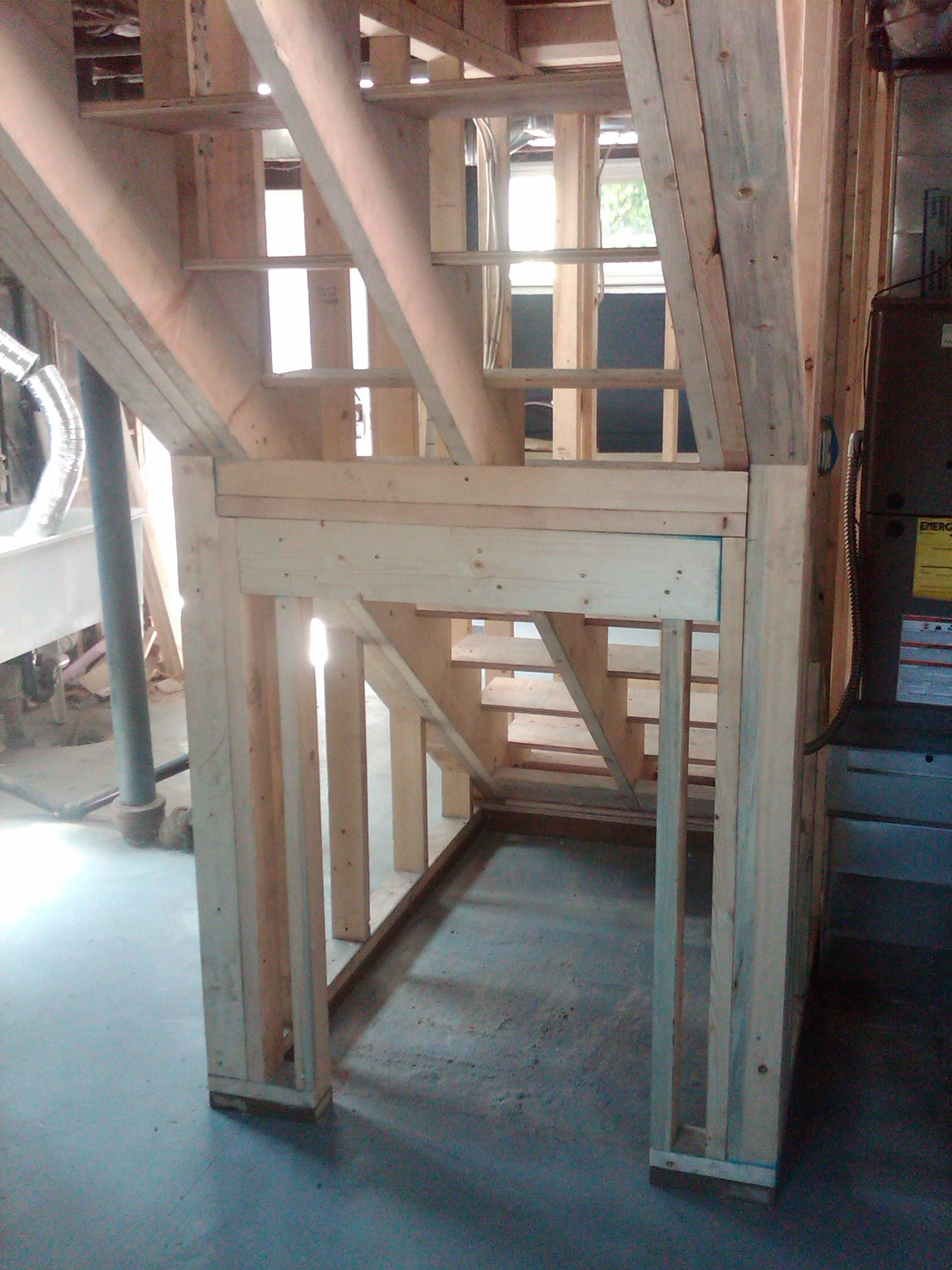 Bathroom Remodel Without Permit need a seattle building permit? | ventana construction blog