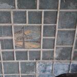 Batchelder motif tile