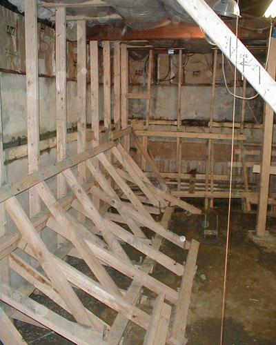Basement Remodel And Driveway- Ventana Construction Washington