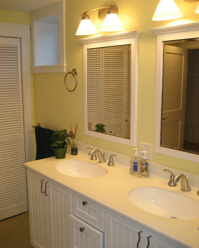 West Seattle Basement Bathroom Remodel West Seattle Basement Remodel, Seattle  Basement Design ...
