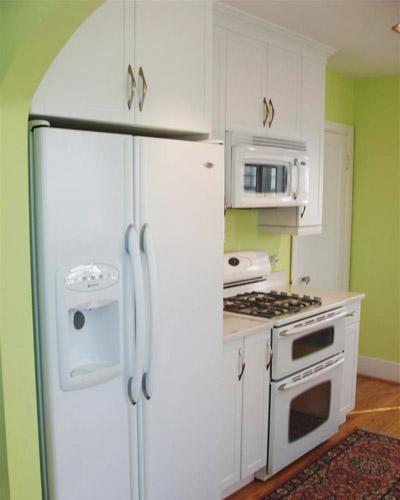 Kitchen Cabinets Seattle: Ventana Construction Seattle