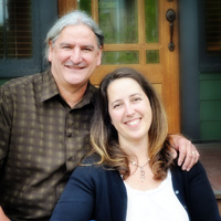 Clarence and Anne of Ventana Construction, professional west seattle general contractor