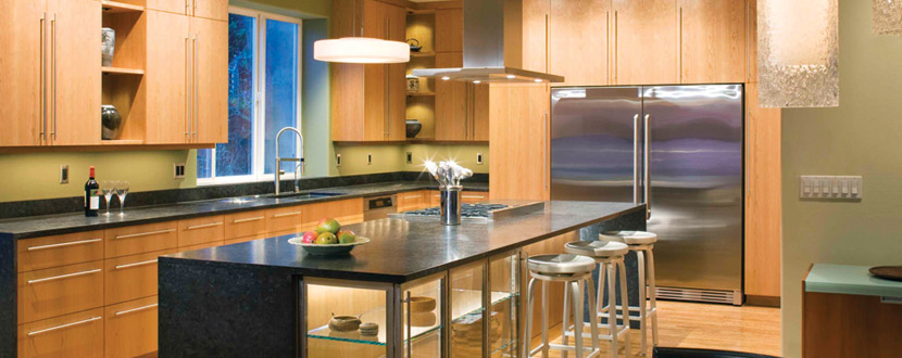 Seattle Kitchen Remodeling Property Fair Ventana Construction Seattle Washington Custom Residential Remodeling Decorating Inspiration