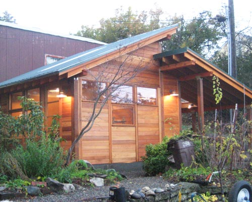 Garden Sheds Seattle seattle outdoor space remodel ventana construction seattle washington