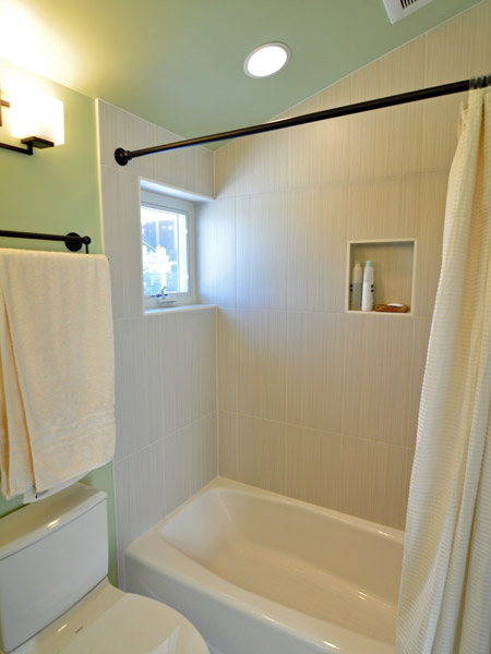 Bath remodel seattle ventana construction seattle for Bathroom remodelers in my area