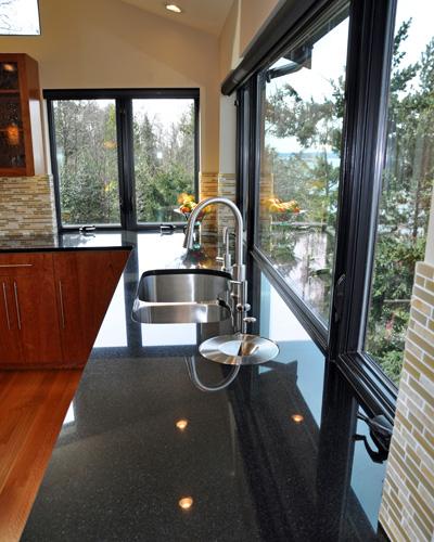 Seattle Kitchen And Mudroom Remodel: Ventana Construction Washington