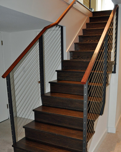 Stairs And Railing Projects  Ventana Construction Seattle. Wall Kitchen Cabinets. Italian Kitchen Pennsville. Designer Kitchens. Small Galley Kitchen Remodel. Chattanooga Community Kitchen. Kitchen Items Store. Used Kitchen Sinks For Sale. Kitchen Backspash