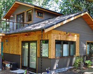 custom home builders Washington State, west seattle contractor