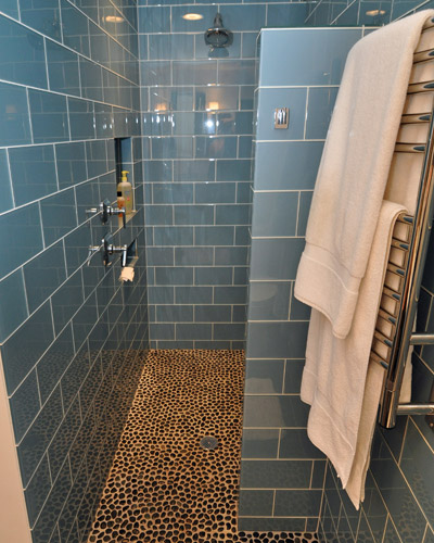 Ceramic Tile Designs For Showers