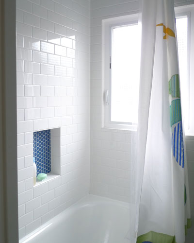 Tile Projects - Ventana Construction Seattle, Washington