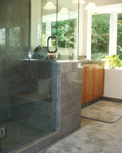 Bathroom Remodel Seattle Ventana Construction Seattle