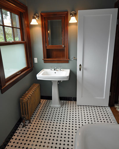 Seattle Bathroom Remodel Master Bathroom Remodel  Ventana Construction Seattle Washington