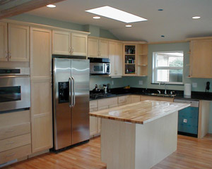 Captivating A West Seattle Kitchen Remodel ...