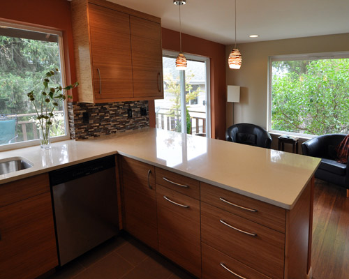 Small Kitchen Island With Microwave