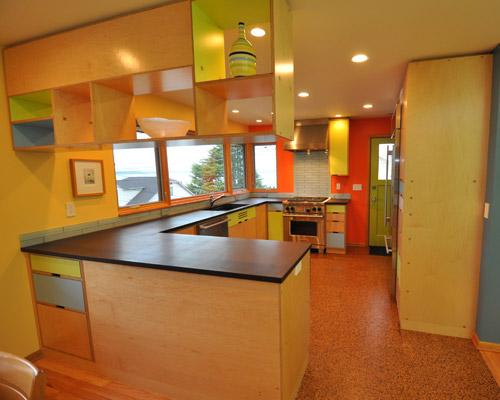 Kitchens St
