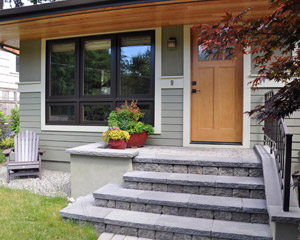 Seattle Green Exterior Remodel Ventana Construction