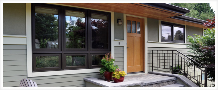 Seattle outdoor remodel - Green builder Seattle